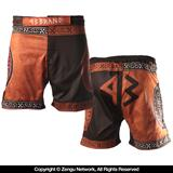 93 Brand Kleos Fight Shorts